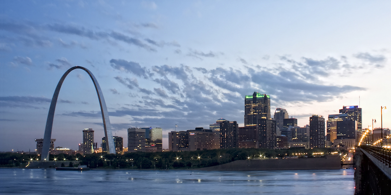 st louis lowest off-campus housing costs