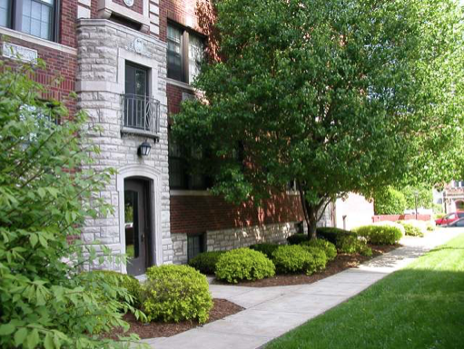 Make forest park your backyard at these beautiful one - 1 bedroom apartments st louis mo ...
