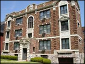 Central West End MO Apartments For Rent St. Louis MO