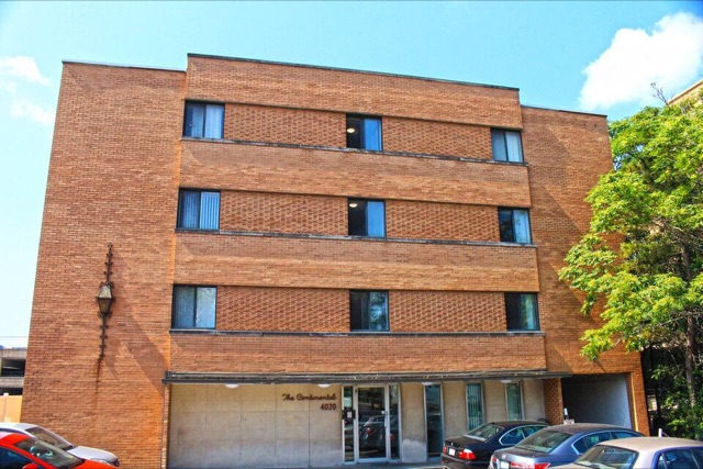 Central West End Apartments for Rent
