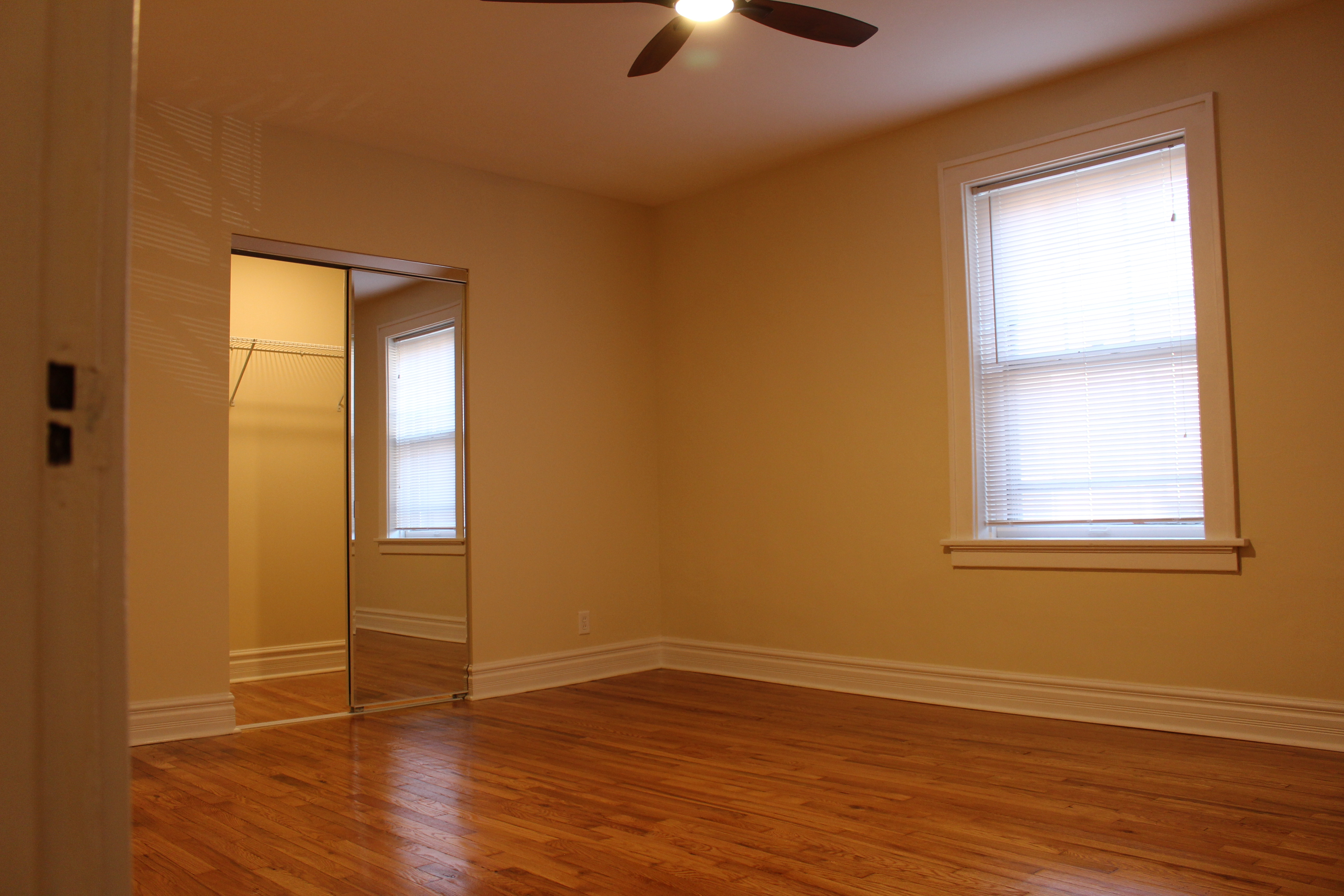 Barron Realty 738 Demun Ave 2 Bed Rehab